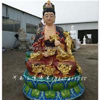 供应?九龙圣母神像后土夫人地母佛像