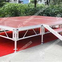 供应铝合金舞台,快速拼装舞台拼装舞台价格
