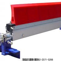 供应聚氨酯刮刀皮带运输机刮刀聚氨酯清扫器