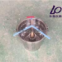 供应沥青混凝土刘埃尔流动性试验仪