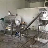 小剂量粉剂包装机5Kg以下粉体专业灌装设备