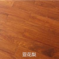 深圳花梨实木地板 花梨地板