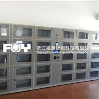 电子物证柜及物证保管柜的材质(详)-福源