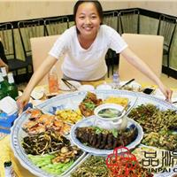 大酒店专用海鲜大盘子价格及生产厂家定做