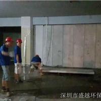 惠州市推广新型grc轻质隔墙板防火隔断板