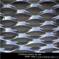 厂家供应菱形拉伸钢板网防锈护栏网量大从优