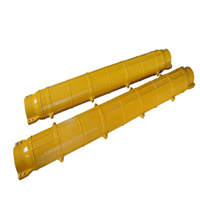 供应电缆中间接头防爆盒 电缆接头防爆管