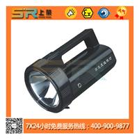供应SR505手提式防爆探照灯/BW6100探照灯