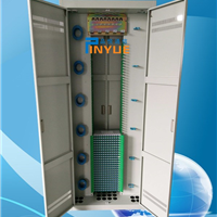 288芯光纤配线柜(SC满配)