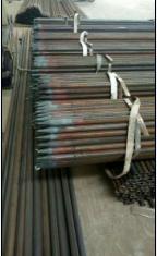 注浆钢花管,钢花管厂家,定制钢花管
