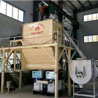 屹成机械供应油脂腻子粉生产线搅拌机等设备