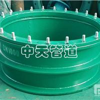02S404防水套管规格及尺寸