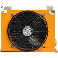 工程机械液压油散热器 RJ-358H