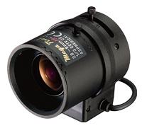 腾龙3-8mm百万像素镜头,M13VA308