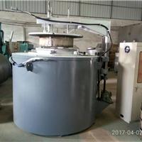 广东金力泰硅钢片退火炉 高温井式电阻炉
