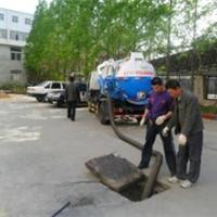 无锡化粪池清理
