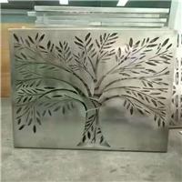 泉州厂家直销隔断屏风,镂空铝雕花单板,铝雕花雕刻板