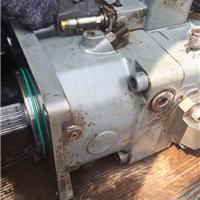 力士乐D-89275液压泵维修