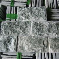 供应荷花绿蘑菇石
