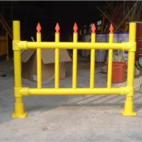 长沙玻璃钢围栏玻璃钢防护栏厂家