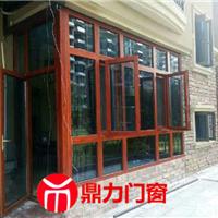 芜湖封阳台用断桥窗纱一体窗安装方不方便