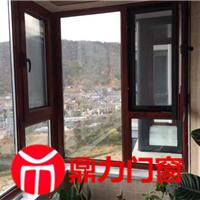 合肥鼎力断桥窗纱一体窗做节能环保门窗的先行者