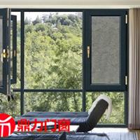 合肥鼎力断桥窗纱一体窗引领隔音门窗新潮流