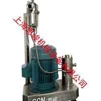 GR2000纳米管线式均质机