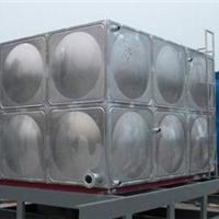 304不锈钢水箱定做厂家