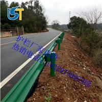 高速公路护栏板厂家直销湖南浸塑波形护栏板