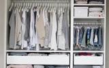 衣柜这样搭配才够漂亮-衣柜
