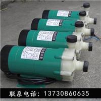 CXB氟塑料磁力驱动泵价格