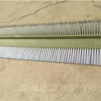 直销木板尼龙毛刷PVC板钢丝PP板尼龙板