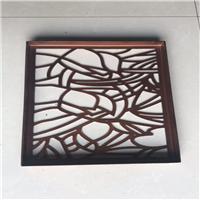 现货销售铝窗花 厂家批发铝合金窗花铝屏风