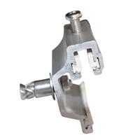 铝合金挂件耳型铝挂件不锈钢挂件专业订做批发