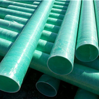 贵州遵义玻璃钢电力管厂家批发