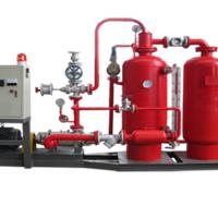 锅炉配套节能蒸汽回收机的经济效益调查报告
