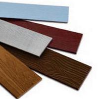 供应泰国琛兰水泥挂板_木丝水泥板_植物纤维
