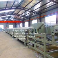 青岛程进机械CJ-M60乳胶床垫生产设备