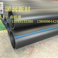 鹤壁室外供水管线用HDPE管材
