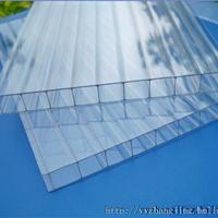 温室专业PC阳光板