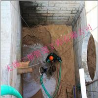 无锡新区污水池清理公司 污水清运