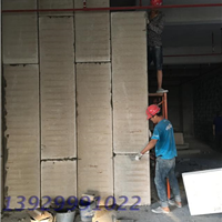供应轻质隔墙板专业厂家,首选柏安隔墙板