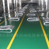 塑料涂装生产线品牌-深圳创伟隆是不二之选