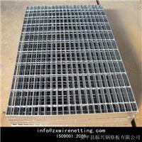 化工平台钢格栅价格钢格栅厂家钢格栅