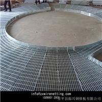 污水处理过道钢格板 污水处理过道钢格板