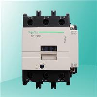 lc1d80施耐德交流接触器AC220V