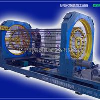 凯瑞德机械数控钢筋笼滚焊机KL系列