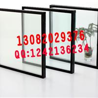 幕墙中空玻璃双钢化厂家
