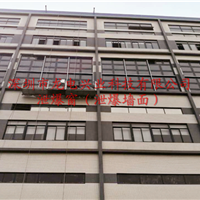 深圳厂家专业设计生产泄爆窗 包验收合格